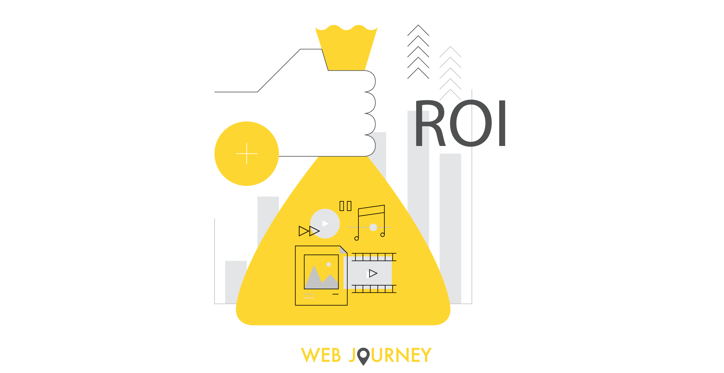 6 Ways to Improve the ROI of your Content Marketing - Header Image