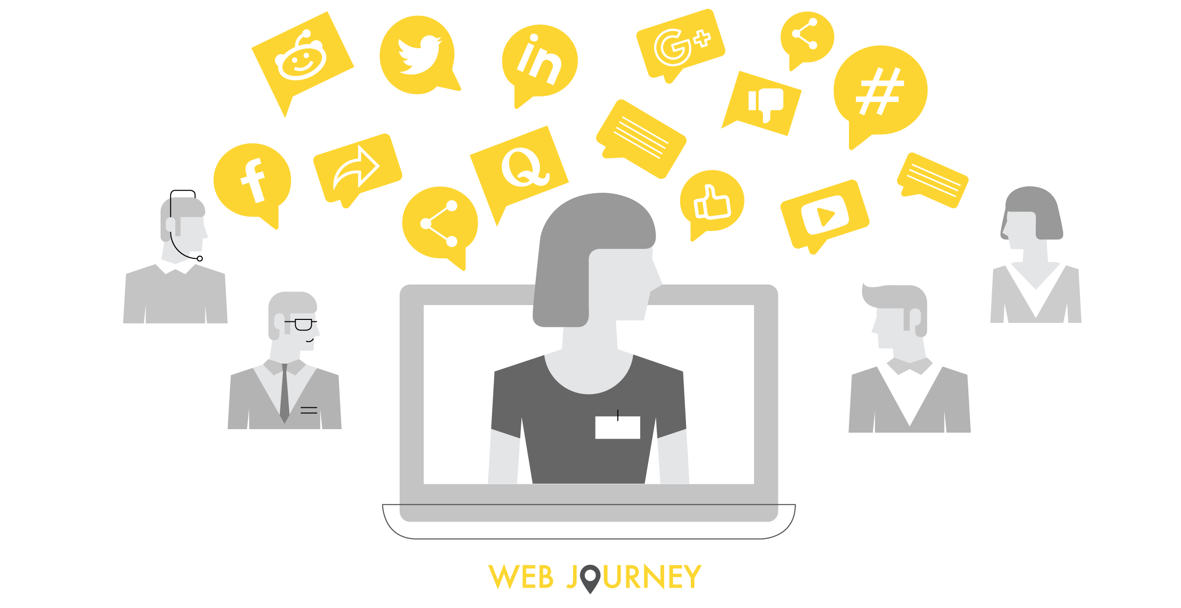 Why Social Media Monitoring Isnt Just for Marketing