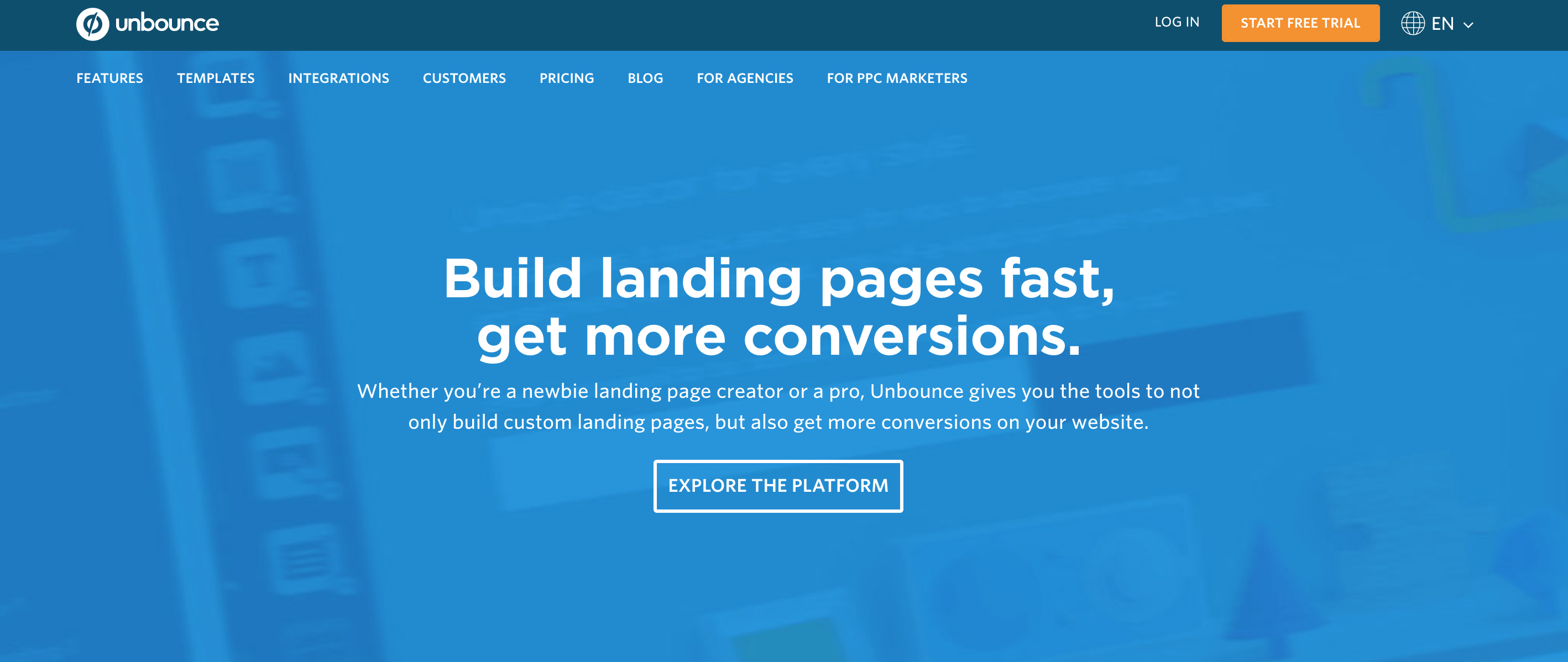 How to Write a Value Proposition that Grabs Attention - Unbounce UVP Example